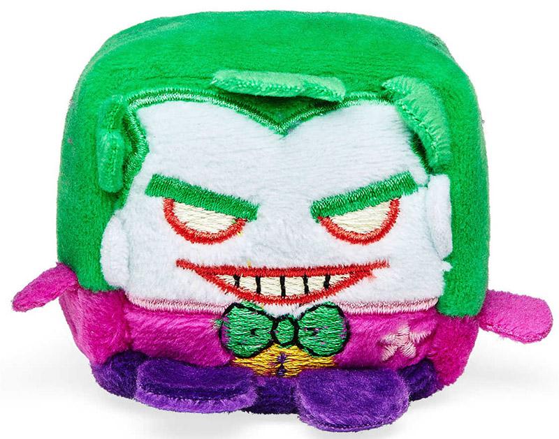 Cube Peluche DC Kawai Cube Joker 12cm
