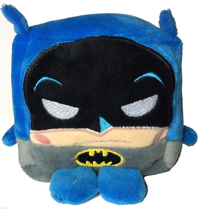 Cube Peluche DC Kawai Cube Batman 12cm