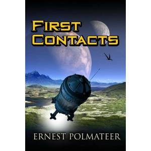 First Contacts (Alec, #1)  ISBN:9788834163368