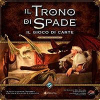 Il Trono di Spade. Il Gioco di Carte