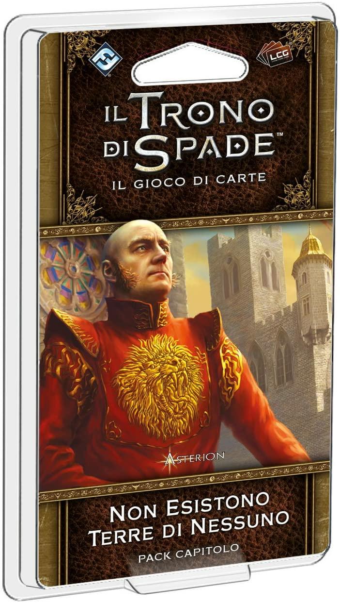 Il Trono di Spade LCG 2nd Ed.. Non Esistono Terre di Nessuno