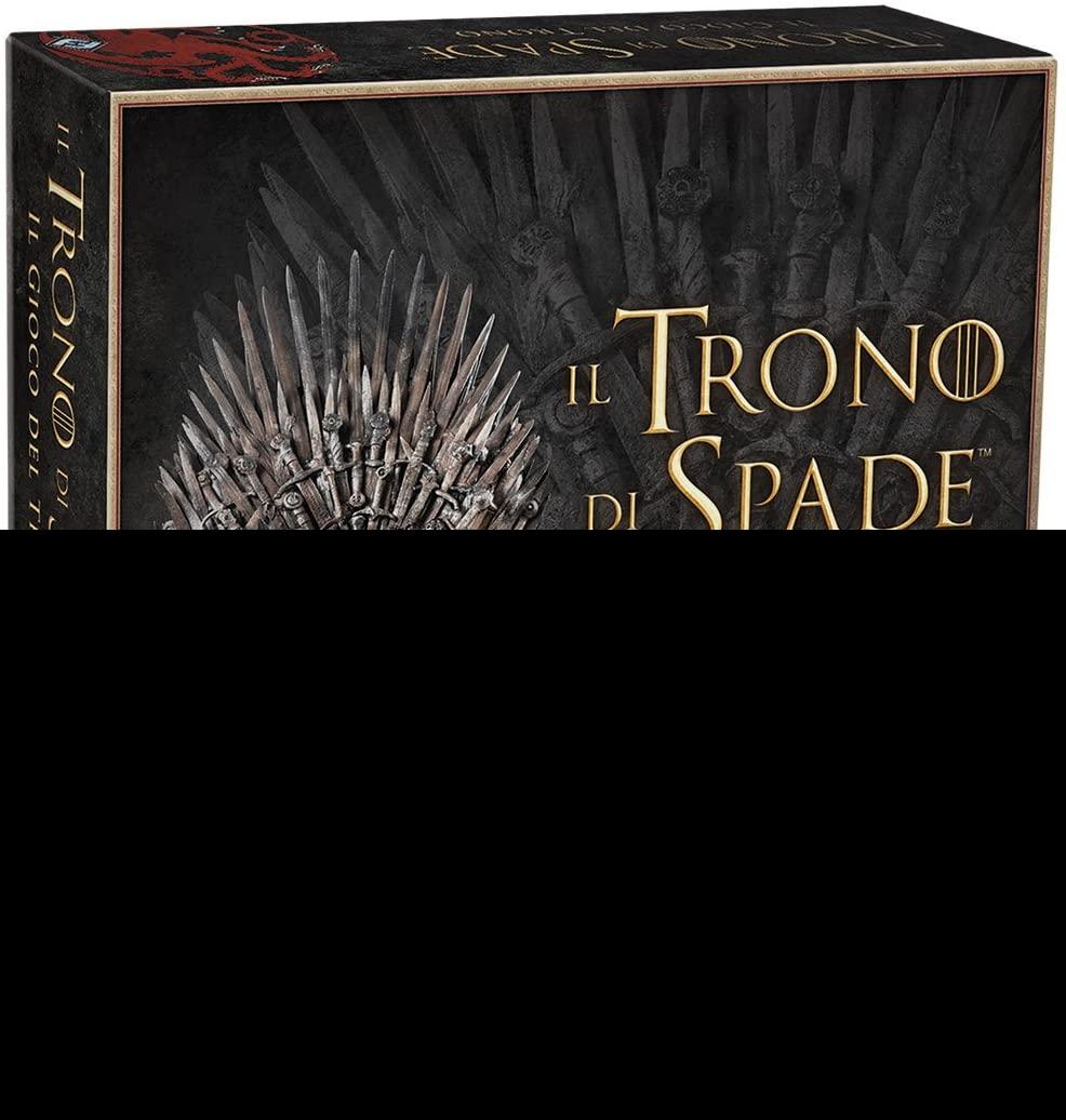 Il trono di spade: Il Gioco del Trono