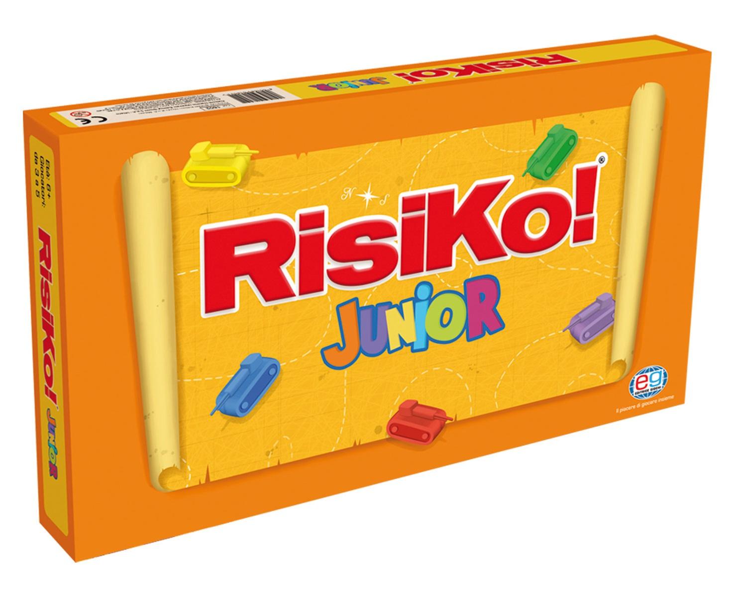 Risiko! Junior