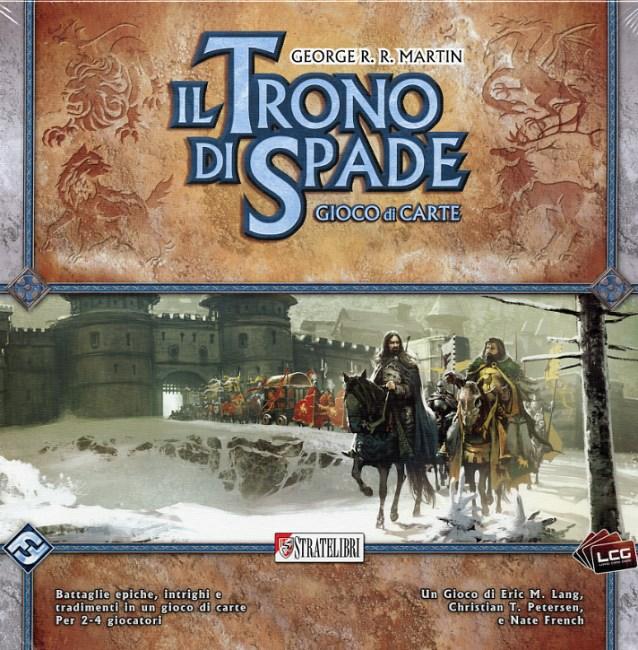 Il Trono di Spade Lcg. Core Set Italiano