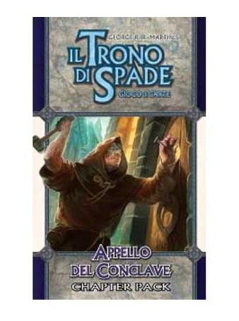 Il Trono di Spade LCG: Appello del Conclave