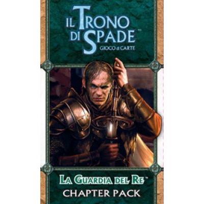 Il Trono di Spade LCG: La Guardia del Re