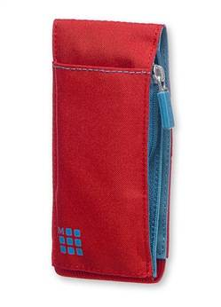 Moleskine Accessorio Tool Belt Verticale Pocket Rosso Scarlatto