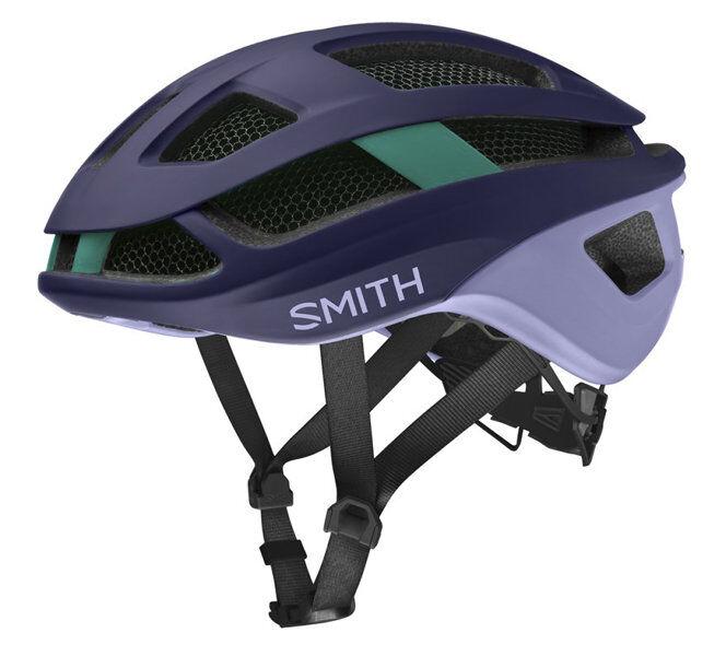 Smith Trace MIPS - casco bici - Blue/Violet