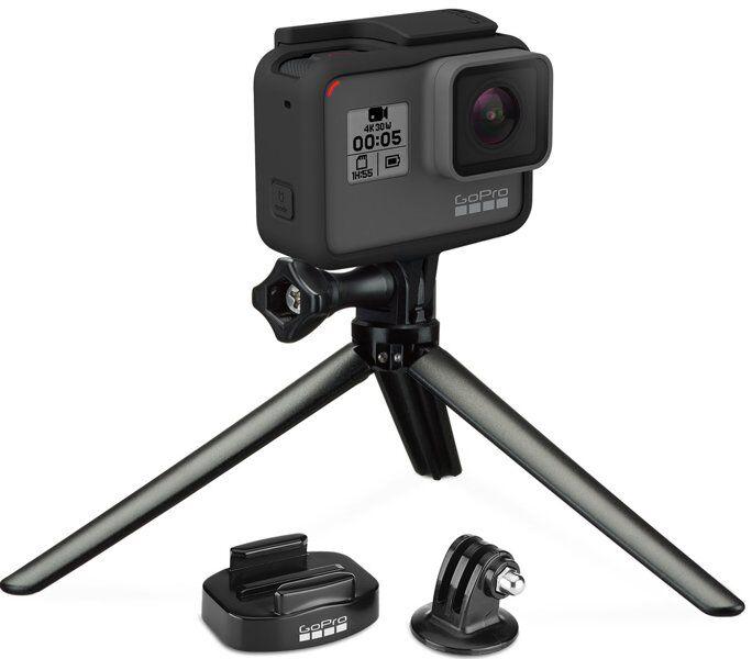 GoPro Tripod Mounts - supporto per treppiede - Black