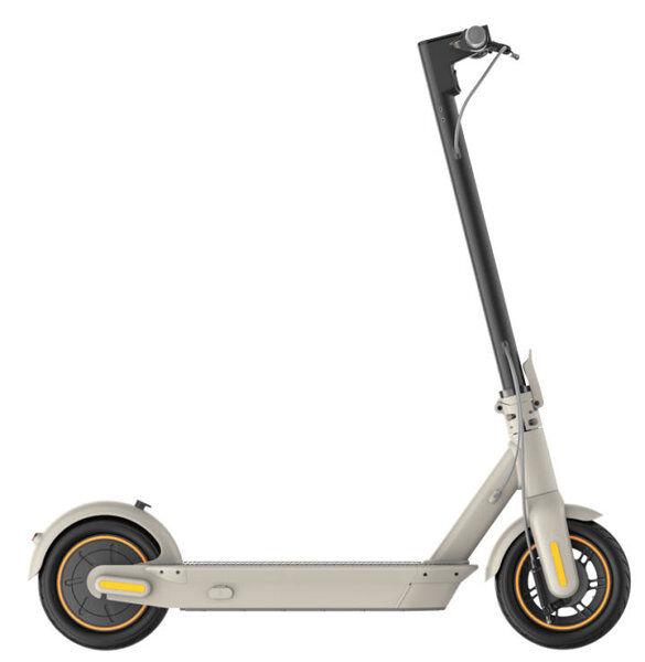 Segway Ninebot MAX G30LE - monopattino elettrico - Grey