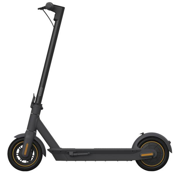 Segway E-Scooter Max G30 - monopattino elettrico - Black