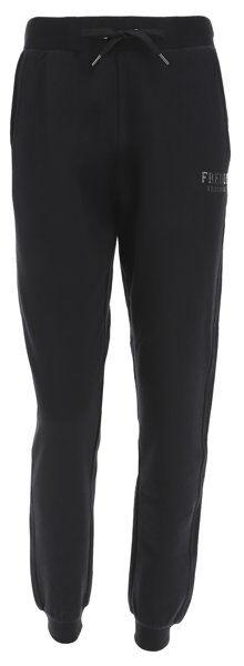 freddy pantaloni fitness - donna - black