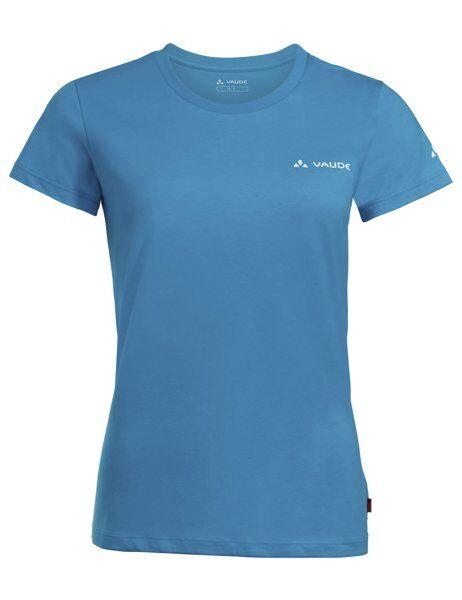 Vaude W Brand - T-shirt - donna - Blue