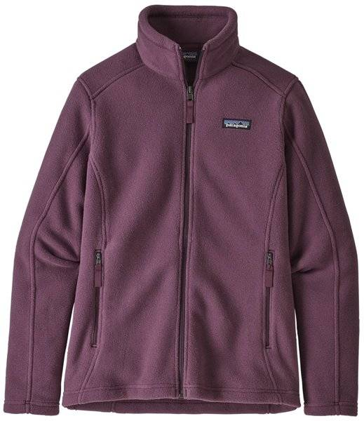 Patagonia Classic Synchilla - giacca in pile - donna - Violet