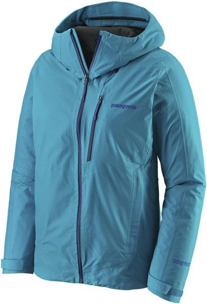 Patagonia Calcite - giacca in GORE-TEX - donna - Light Blue