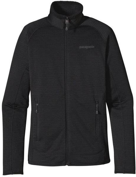 Patagonia R1 - giacca in pile trekking - donna - Black