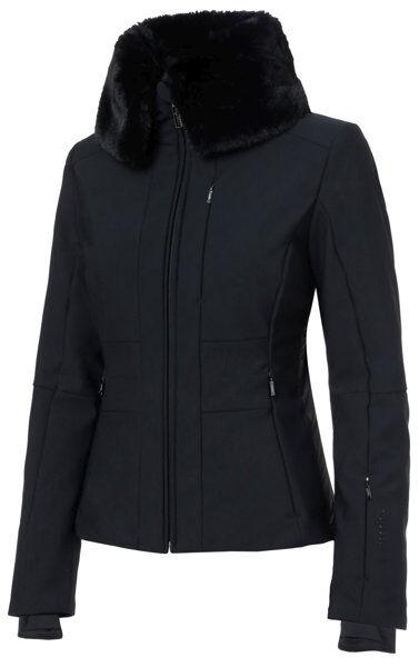 rh+ Wispile - giacca da sci - donna - Black