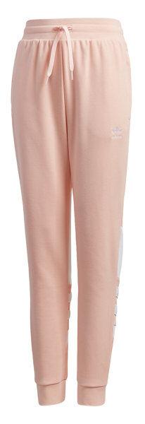adidas Originals Big TRF - pantaloni della tuta - bambina - Rose