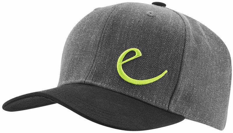 Edelrid Corporate - cappellino arrampicata - Grey
