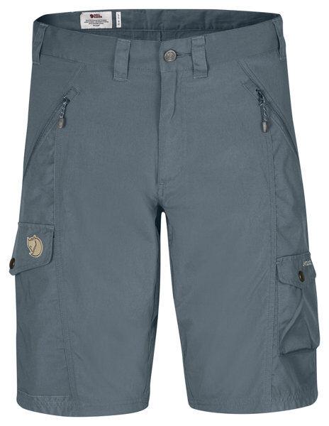 Fjällräven Abisko - pantaloni trekking - uomo - Light Blue