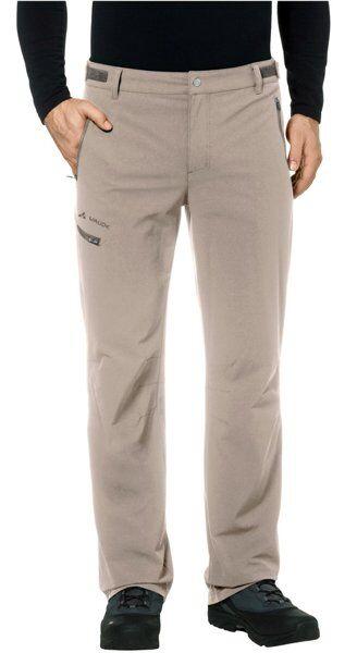 Vaude Me Farley Stretch - pantaloni trekking - uomo - Light Grey