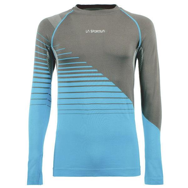 La Sportiva Artic - maglietta tecnica - uomo - Grey