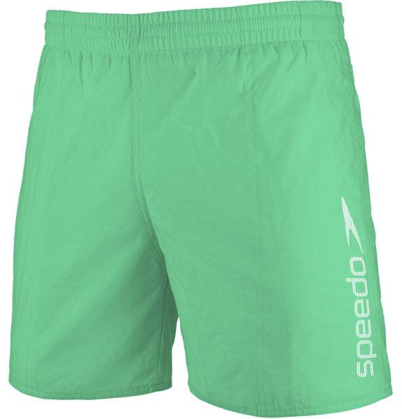 Speedo Scope 16 - costume da bagno - uomo - Green