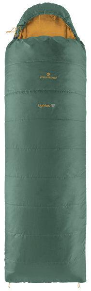 ferrino lightec 700 sq - sacco a pelo - green