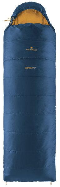 ferrino lightec 900 sq - sacco a pelo - blue
