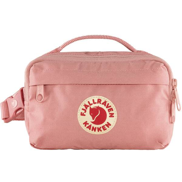 Fjällräven Kanken Hip Pack - marsupio - Pink