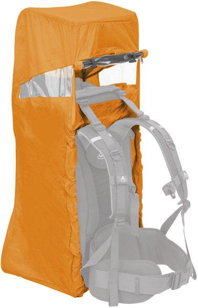 Vaude Big Raincover Shuttle - Orange