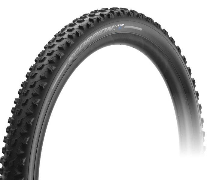 Pirelli Scorpion XC S - pneumatico mtb XC - Black