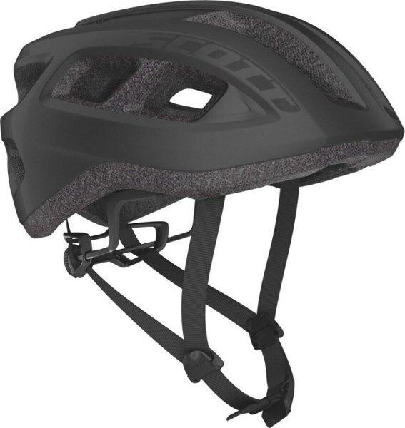Scott Helmet Supra Road PAK-10 - casco bici da corsa - Black
