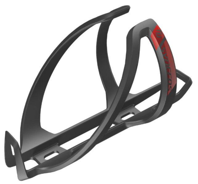 Syncros Cage 2.0 - portaborraccia - Black/Red