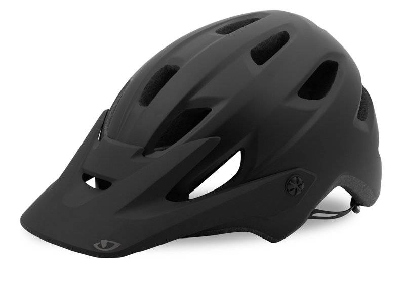 Giro Chronicle Mips - casco MTB - Black