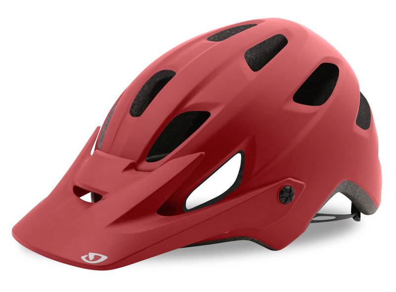 Giro Chronicle Mips - casco MTB - Red