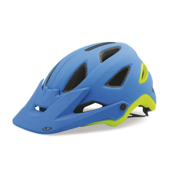 Giro Montaro Mips - casco bici MTB - Light Blue