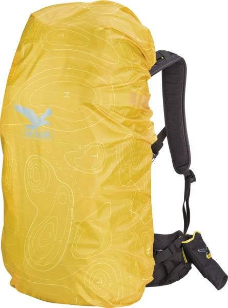 Salewa Raincover - coprizaino - Yellow