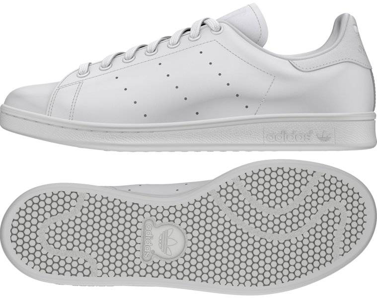 adidas Originals Stan Smith - sneakers - uomo - White