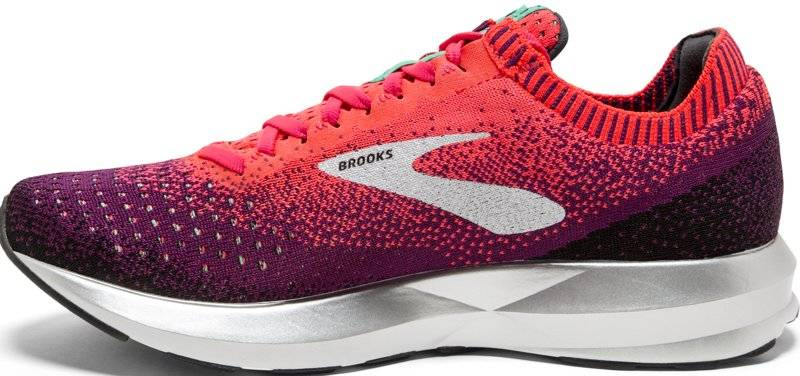 Brooks Levitate 2 - scarpe running neutre - donna - Pink