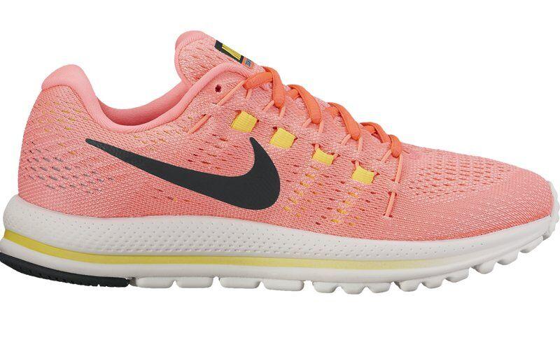 Nike Air Zoom Vomero 12 W - scarpe running neutre - donna - Hot Punch