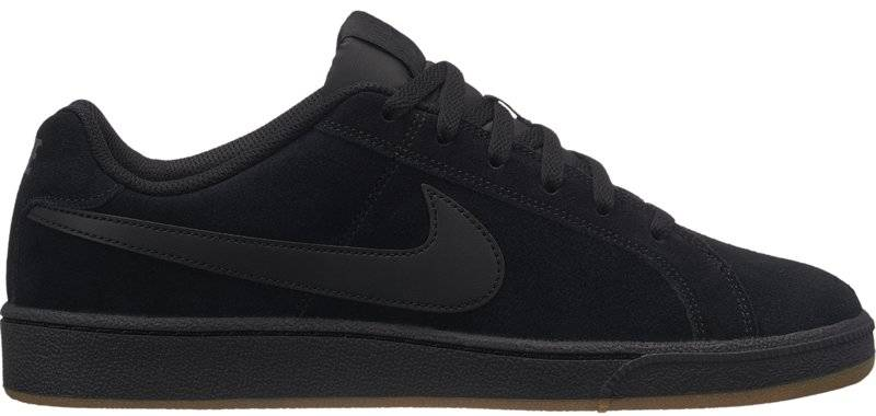 Nike Court Royale Suede - sneakers - uomo - Black