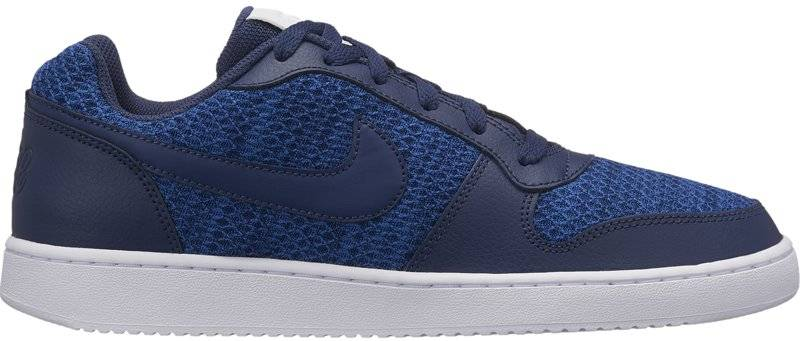 Nike Ebernon Low Premium - sneakers tempo libero - uomo - Blue