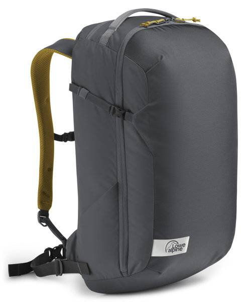Alpine Misfit 27 - zaino arrampicata - Grey