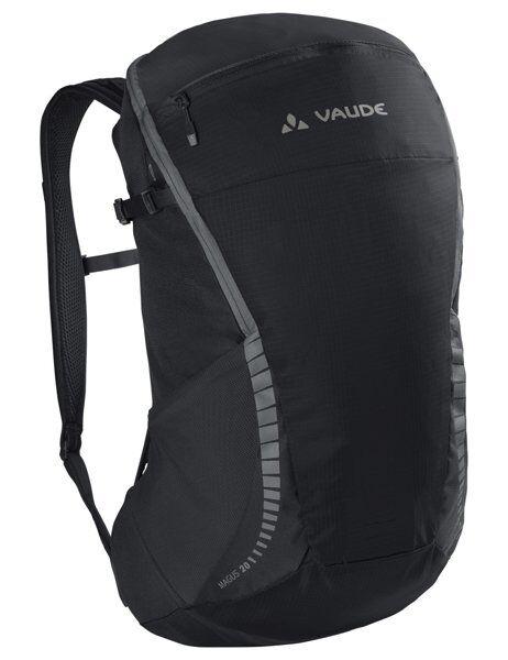 Vaude Magus 20 - zaino escursionismo - Black