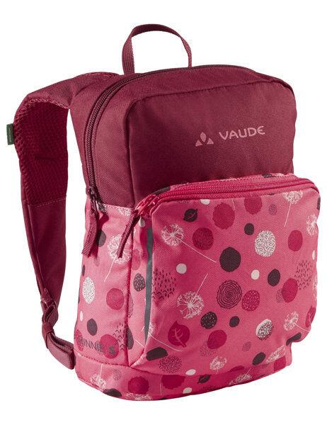 Vaude Minnie 5 - zaino tempo libero - bambino - Pink