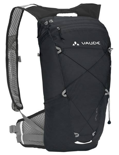 Vaude Uphill 12 LW - zaino bici - Black
