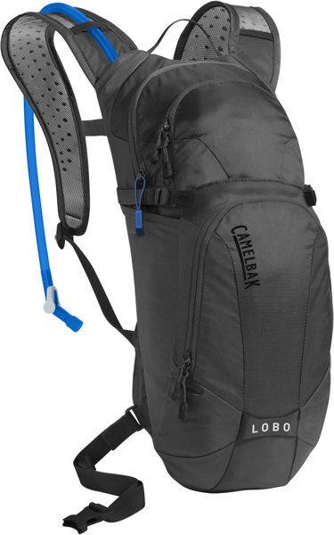 Camelbak Lobo, 100 - zaini di idratazione bici - Black