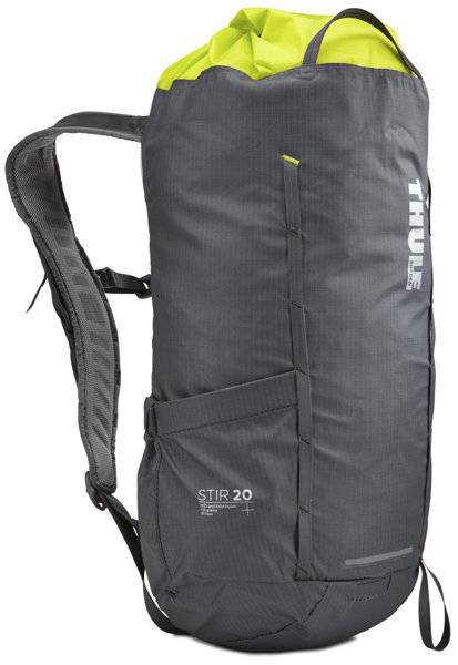 Thule Stir 20 L - zaino escursionismo - Dark Grey