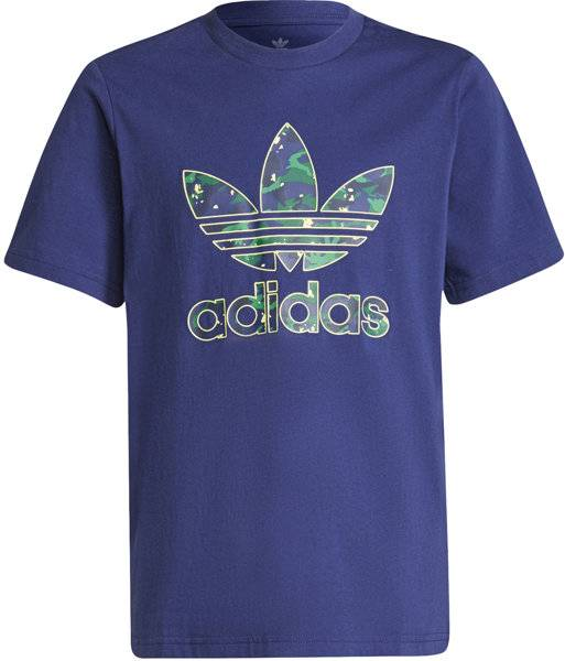 adidas Originals T-shirt - bambino - Dark Blue